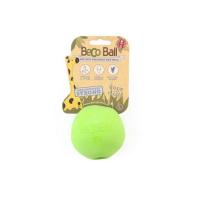 BECO Ball EKO loptička pre psov - zelená M