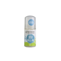 BENECOS Deo Roll-on Aloe vera BIO 50 ml