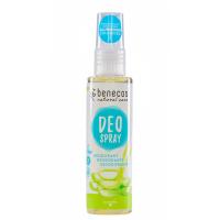 BENECOS Deo-Spray Aloe vera BIO 75 ml