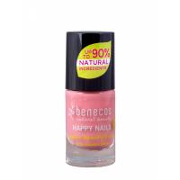 BENECOS Lak na nechty Bubble gum 8 free