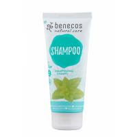 BENECOS Šampón na vlasy Žihľava a medovka BIO 200 ml