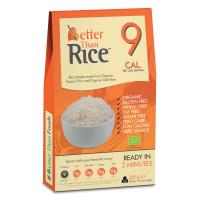 BETTER THAN FOODS Konjaková bezsacharidová ryža 385 g