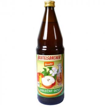 BEUTELSBACHER Jablčný ocot nepasterizovaný 750 ml