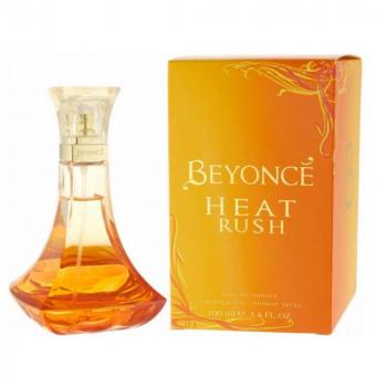 Beyonce Heat Rush 100ml