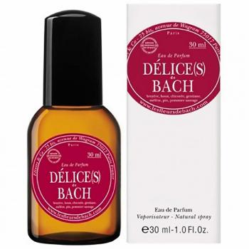 BIO-BACHOVKY Delice(s) de Bach Šťastný deň 30 ml