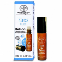 BIO-BACHOVKY Roll-on Stres 10 ml