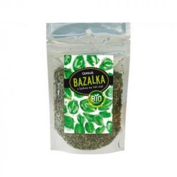 Cereus BIO Bazalka drhnutie 20 g
