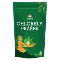 Bio Chlorela 125g