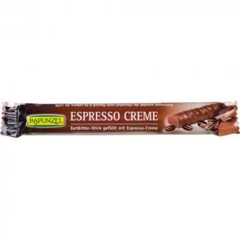 Bio čokoládová tyčinka Espresso 22g Rapunzel