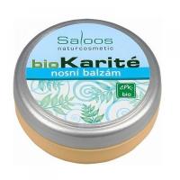 SALOOS BioKarité nosní balzám 19 ml
