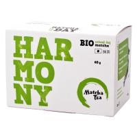 BIO Matcha TEA Harmony + darček ZADARMO