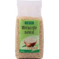 BIO NEBIO Ryža mliečna natural BIO 500 g