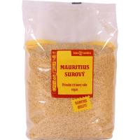 BIO NEBIO Prírodný trstinový cukor surový 1 kg