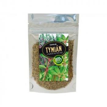 Cereus Bio Tymián drhnutie 20g