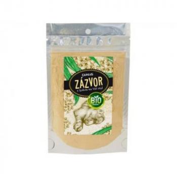 Cereus Bio Zázvor mletý 35g