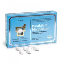 PHARMA NORD Bioaktivne Magnézium 60 tabliet