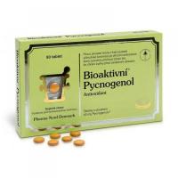 PHARMA NORD Bioaktívny Pycnogenol 90 tablet