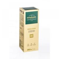 Bioaquanol H Regulátor vlasového rastu 250 ml