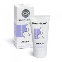 MULTI-MAM LANOLIN 30ML