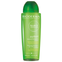 BIODERMA Nodé G Šampón na vlasy 400 ml