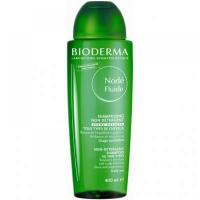 BIODERMA Nodé fluid šampón 400 ml