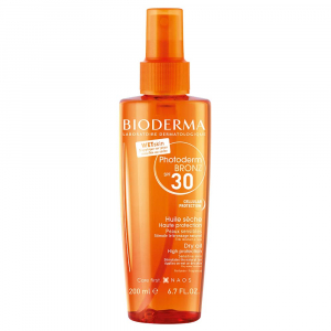 BIODERMA Photoderm Bronz Olej SPF 30 200 ml