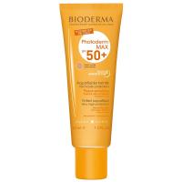 BIODERMA Photoderm Max tónovací opaľovací fluid SPF 50+ 40 ml