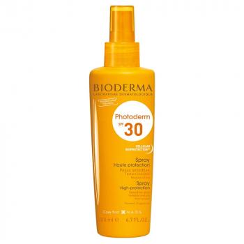 BIODERMA Photoderm BIO Family sprej SPF 30 200 ml