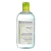 BIODERMA Sébium H2O čistiaca voda 500 ml