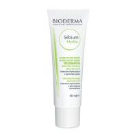 BIODERMA Sébium Hydra – hydratačný krém 40 ml : Výpredaj