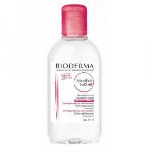 BIODERMA Sensibio H2O AR 250 ml