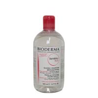 BIODERMA Sensibio H2O Micelárna voda 500 ml