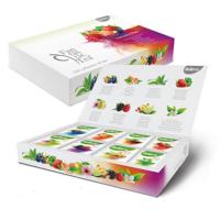 BIOGENA Fantastic Tea Maxi 64 vrecúšok DARČEKOVÁ kazeta