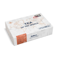 BIOGENA Tea Of The World 60 vrecúšok DARČEKOVÁ kazeta