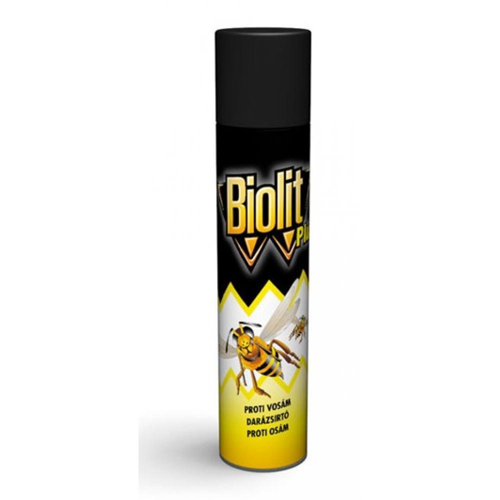 BIOLIT Plus 007 na osy 400 ml