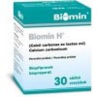 BIOMIN H prášok vo vrecúškach 30x 3 g