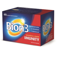 BION3 Imunity 60 tabliet