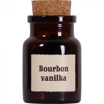 BIO NEBIO Bourbon vanilka mletá BIO 10 g