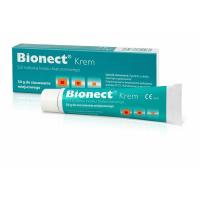 BIONECT krém na rany s obsahom kys.hyalurónovej 30 g