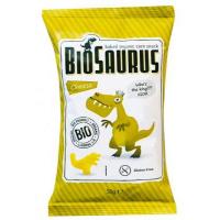 Biosaurus BIO chrumky so syrom 50g
