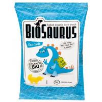 Biosaurus BIO chrumky slanej 50g
