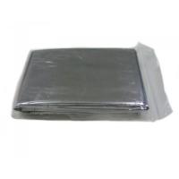 Folie izotermické 1400 x 2200 mm zlato / striebro
