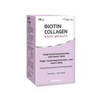 VITABALANS Biotin Collagen skin beauty 120 tabliet
