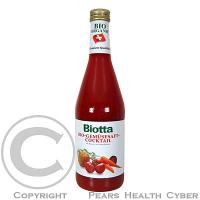 Biotta Zeleninový koktail BIO 500 ml