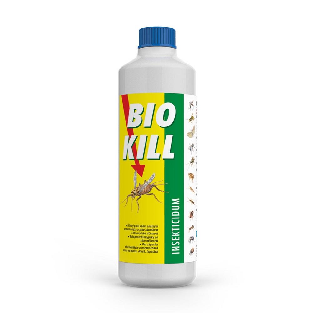 Bioveta Bio Kill náhradná náplň 200 ml (len na prostredie)