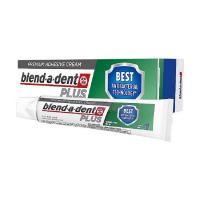 BLEND-A-DENT Fixačný krém Plus Dual Protection 40 g