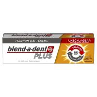 BLEND-A-DENT Fixačný krém Plus Dual Power 40 g
