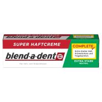 Blend-a-dent upevňovací krém na zubné náhrady Neutral 47 g