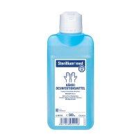 BODE Sterillium 500 ml dezinfekcia rúk (95801)