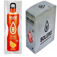 BOLERO Instantný nápoj Orange 8 g